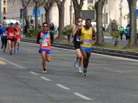 422 - Messina Marathon 2019