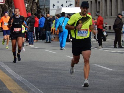 431 - Messina Marathon 2019