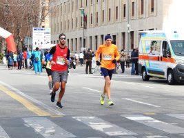 432 - Messina Marathon 2019