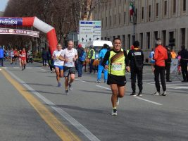 440 - Messina Marathon 2019