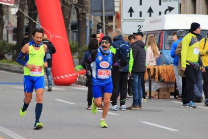 441 - Messina Marathon 2019