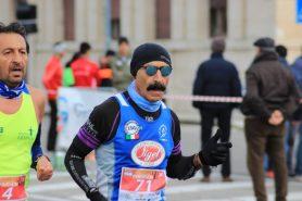 444 - Messina Marathon 2019