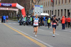 450 - Messina Marathon 2019