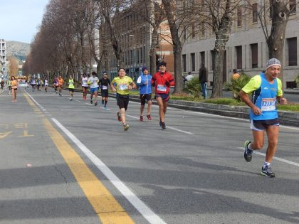 460 - Messina Marathon 2019