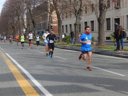 461 - Messina Marathon 2019