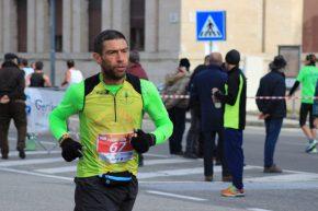 465 - Messina Marathon 2019