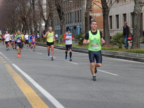 470 - Messina Marathon 2019