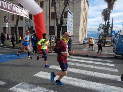 482 - Messina Marathon 2019