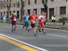 489 - Messina Marathon 2019