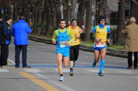 490 - Messina Marathon 2019