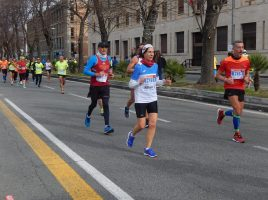 498 - Messina Marathon 2019