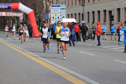 516 - Messina Marathon 2019