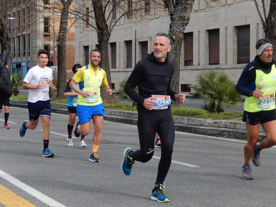 525 - Messina Marathon 2019