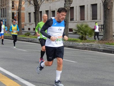 526 - Messina Marathon 2019