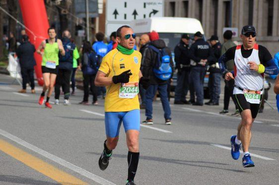 536 - Messina Marathon 2019