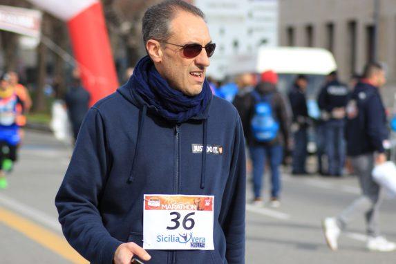 539 - Messina Marathon 2019
