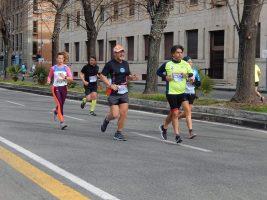 540 - Messina Marathon 2019