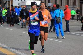 541 - Messina Marathon 2019