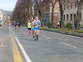 546 - Messina Marathon 2019