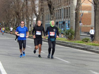 548 - Messina Marathon 2019