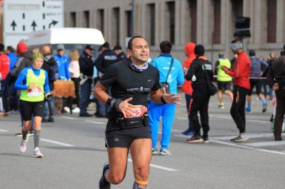 550 - Messina Marathon 2019