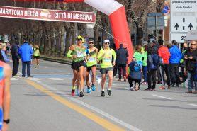 552 - Messina Marathon 2019