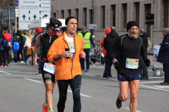 583 - Messina Marathon 2019