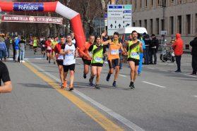 587 - Messina Marathon 2019