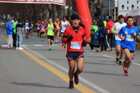 589 - Messina Marathon 2019