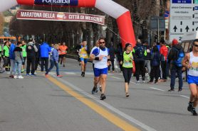 595 - Messina Marathon 2019