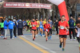 604 - Messina Marathon 2019