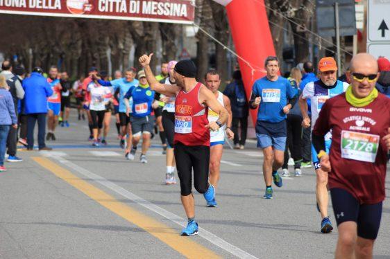 615 - Messina Marathon 2019