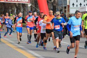 617 - Messina Marathon 2019