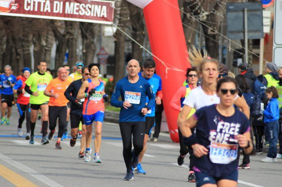 626 - Messina Marathon 2019