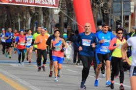 627 - Messina Marathon 2019