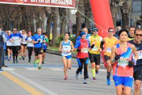 629 - Messina Marathon 2019