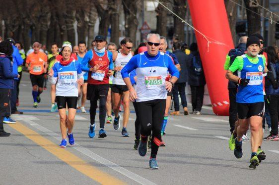 634 - Messina Marathon 2019
