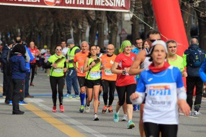 636 - Messina Marathon 2019