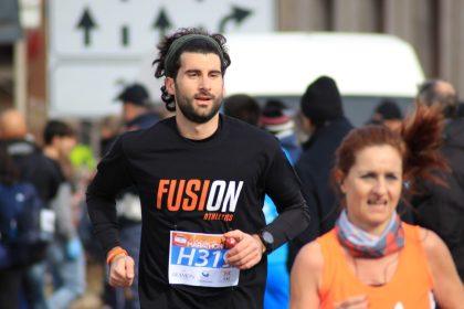 646 - Messina Marathon 2019