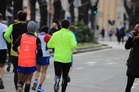 659 - Messina Marathon 2019