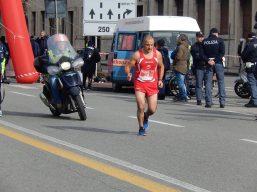 666 - Messina Marathon 2019