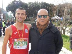 674 - Messina Marathon 2019