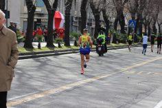 675 - Messina Marathon 2019