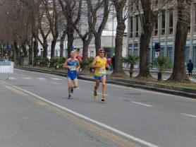 682 - Messina Marathon 2019