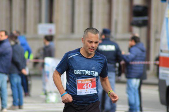 688 - Messina Marathon 2019