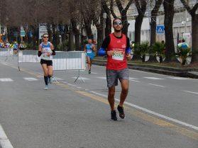 691 - Messina Marathon 2019