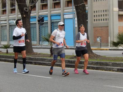 698 - Messina Marathon 2019