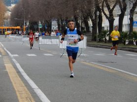 700 - Messina Marathon 2019