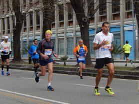 704 - Messina Marathon 2019
