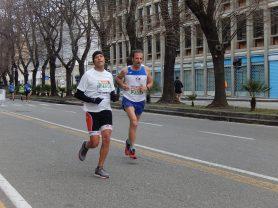 711 - Messina Marathon 2019